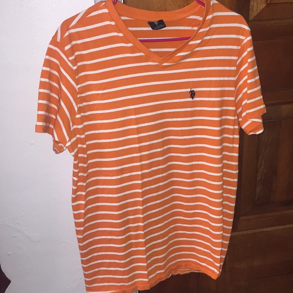 Polo by Ralph Lauren Other - Vintage Striped Polo T-Shirt